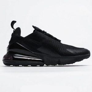 کفش نایکی ایرمکس 270 Nike Air Max مشکی