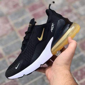 کفش نایکی ایرمکس ۲۷۰ Nike Air Max مشکی مردانه