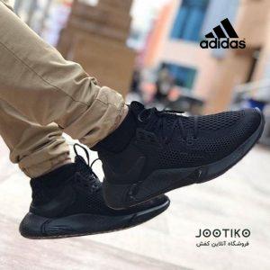 کفش آدیداس آلفابونس مشکی adidas AlphaBounce Instinct