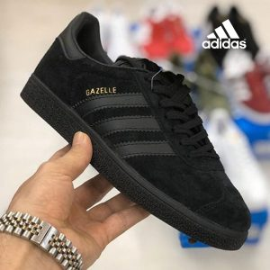 کفش آدیداس گزل adidas Gazelle Shoes مشکی