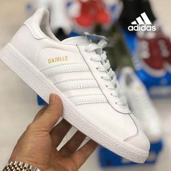 کفش آدیداس گزل adidas Gazelle Shoes سفید