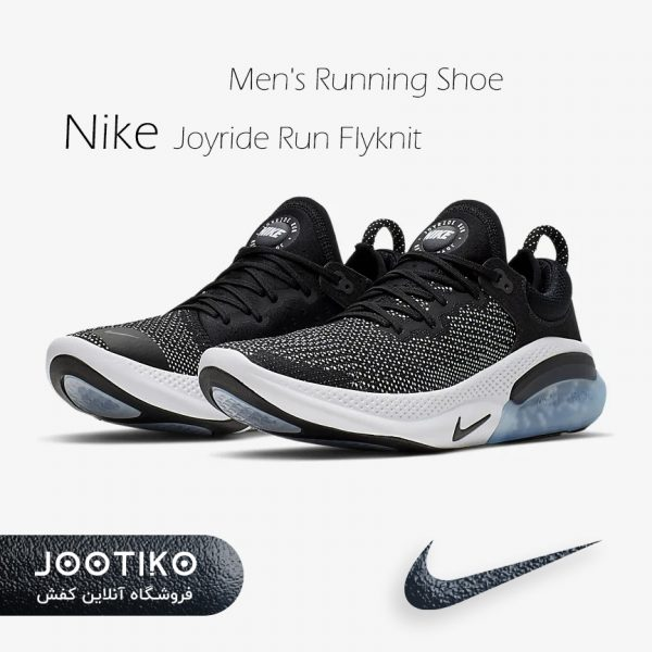 کفش نایکی جوی راید مردانه Nike Joyride Run Flyknit