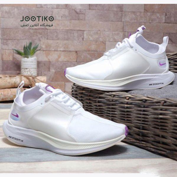 نایک زوم پگاسوس توربو Nike Zoom Pegasus Turbo Xx سفید