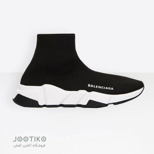 کفش کتانی بالنسیاگا Balenciaga