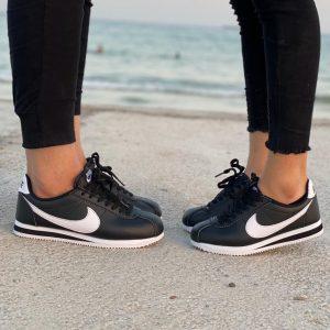 کتانی نایک کورتز Nike Cortez Basic مشکی
