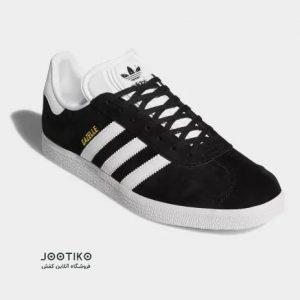 کفش آدیداس گزل adidas Gazelle مشکی
