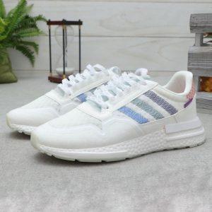 کفش آدیداس زد ایکس Adidas ZX 500 سفید