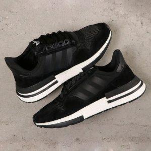 کفش آدیداس زد ایکس Adidas ZX 500 مشکی