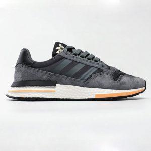 کفش آدیداس زد ایکس Adidas ZX 500 طوسی