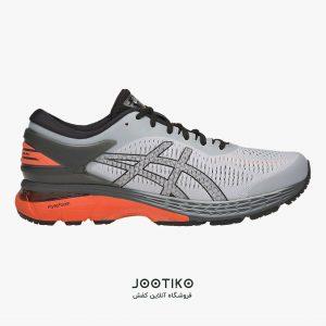 کفش مردانه اسیکس ژل کایانو Asics Gel Kayano 25 مخصوص دویدن