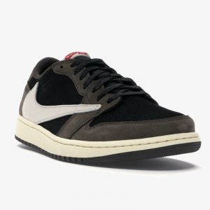 جردن وان رترو تراویس اسکات Jordan 1 Retro Low OG SP Travis Scott