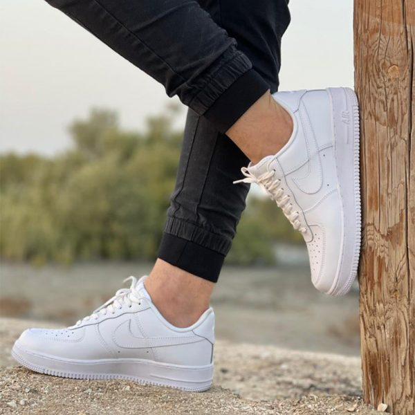 نایک ایرفورس وان سفید Nike Air Force 1 '07