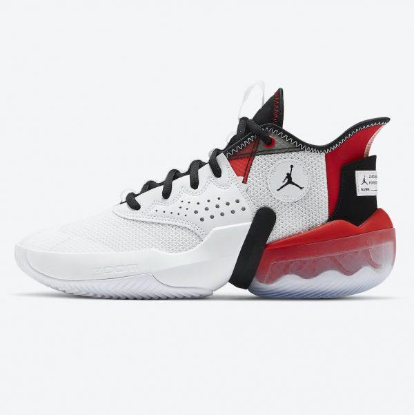 جردن ریکت الویشن Jordan React Elevation کفش بسکتبال مردانه