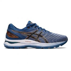 کفش مردانه اسیکس ژل نیمباس Asics Gel Nimbus 22