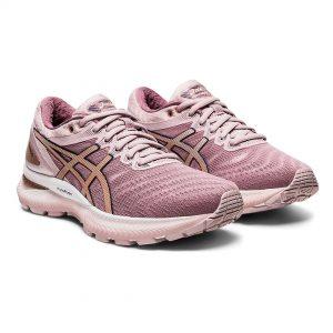 کفش زنانه اسیکس ژل نیمباس Asics Gel Nimbus 22