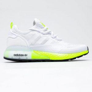آدیداس زد ایکس 2k بوست Adidas zx 2k Boost