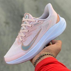 نایک ایر زوم وین فلو 7 Nike Air Zoom Winflo زنانه