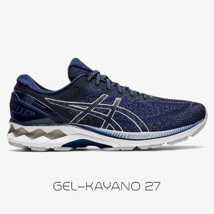 کفش مردانه اسیکس ژل کایانو Asics Gel Kayano 27