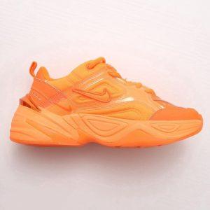 کتانی نایک تکنو Nike M2K Tekno نارنجی