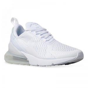 کفش نایک ایرمکس ۲۷۰ Nike Air Max سفید