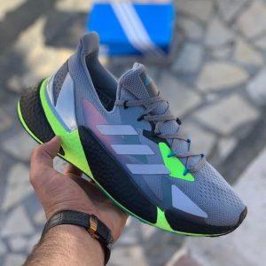 کتانی آدیداس مردانه Adidas X9000L4