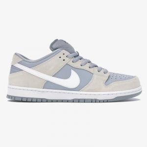 نایک اس بی دانک Nike SB Dunk Low Summit White Wolf Grey