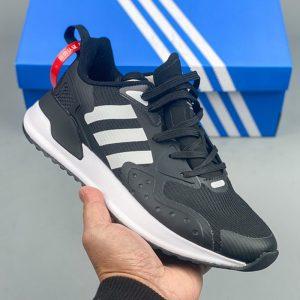 آدیداس ایکس پی ال آر Adidas X PLR مشکی