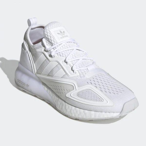 آدیداس زد ایکس 2k بوست Adidas zx 2k Boost سفید
