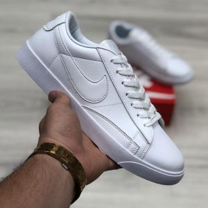 کفش نایک بلیزر Nike Blazer Low LE White