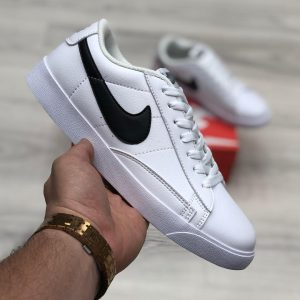 کفش نایک بلیزر Nike Blazer Low Leather