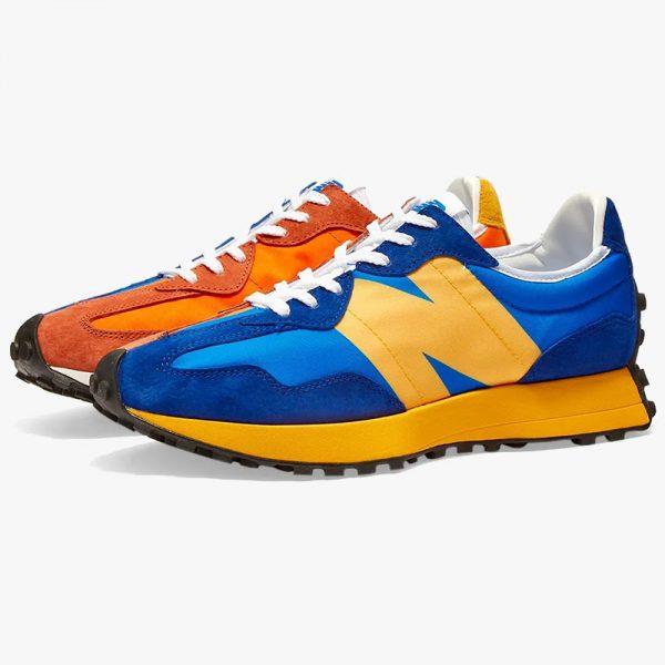 کفش نیوبالانس NEW BALANCE 327